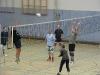 Volleyball Training 2009-10