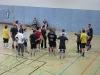 Volleyball Training 2009-02