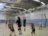 Volleyball Training 2009-20